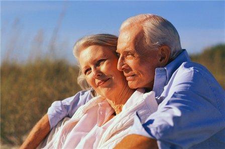 Помощница по дому для пожилого человека
